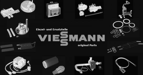 VIESSMANN 7314112 Brennergehäuse Gasgebläsebrenner 195-225kW