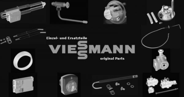 VIESSMANN 7824524 Anschluss-Schlauch