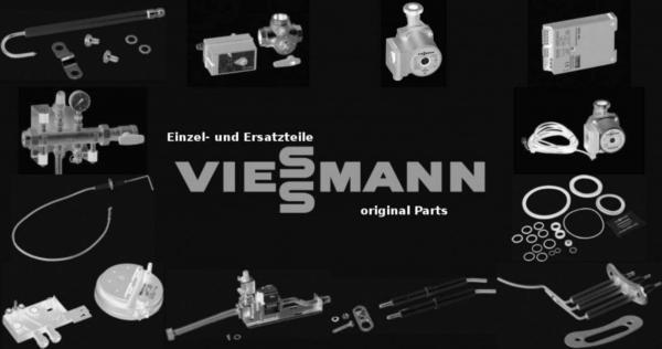 VIESSMANN 7231538 Abdeckblech EF-46