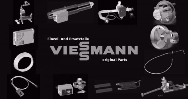 VIESSMANN 7834020 Stecker Lüfterdrehzahl VC350-A AWH-I 120