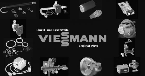 VIESSMANN 5056275 Scharnierblende