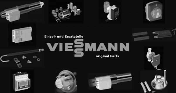 VIESSMANN 7817601 Mittelblech