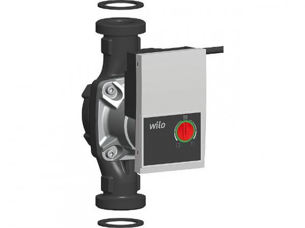 Umwälzpumpe Wilo Yonos Para RS 25/6 Länge 180mm DN40 (1 1/2') AG, 12 Uhr