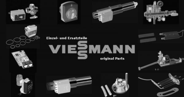VIESSMANN 5150698 Zündelektrodenblock Vitola