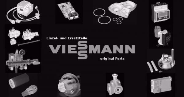 VIESSMANN 7835108 Anschlussrohr HV