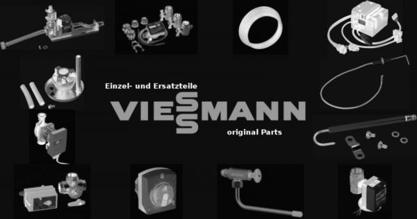 VIESSMANN 7830226 Wärmedämmblock Revisionstür