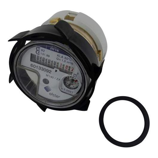 ELSTER LA0006070 Messkapsel für M140 MOZ-A Qn 1,5 mn/h Tmax 30°C inklusive Eichgebühr