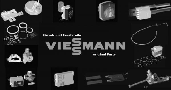VIESSMANN 7822531 Vorderblech