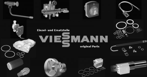 VIESSMANN 7827856 Resettaster Vitotronic 200 KW6