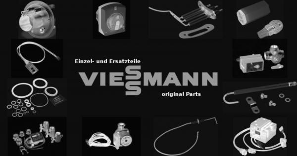 VIESSMANN 7333288 Vorderblech