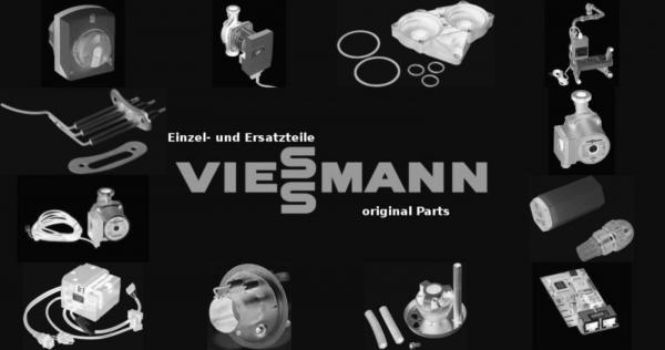 VIESSMANN 5204943 Abdeckung Leiterplatte