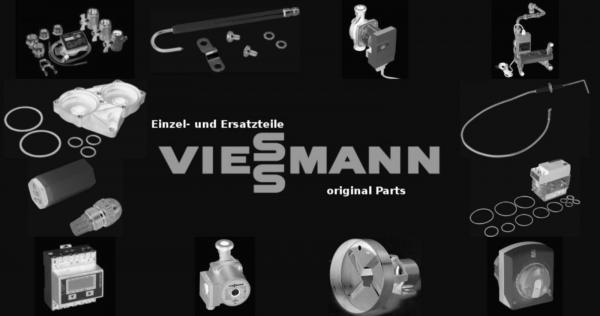 VIESSMANN 7189189 Kesselanschluss-Stück D=130
