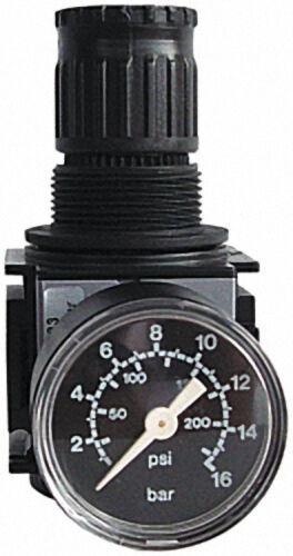 Druckregler Typ 481 variobloc 3/8''