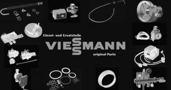 VIESSMANN 7205523 Rauchabzug ZU 44