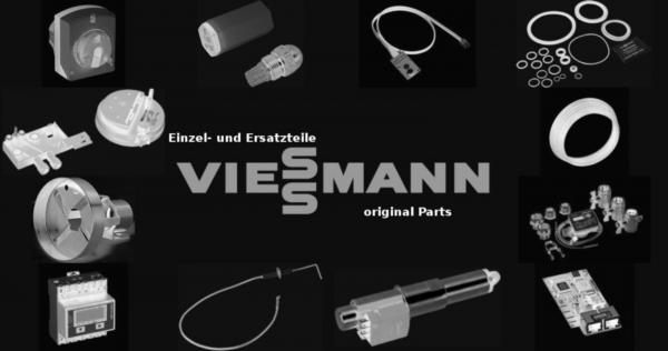 VIESSMANN 7205275 Wärmedämmblock D=352