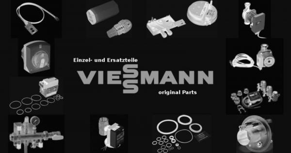 VIESSMANN 9505596 Klammer Form 2
