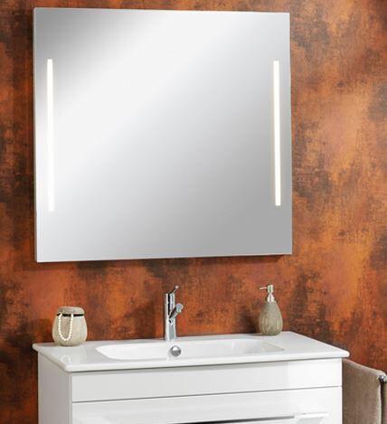 LANZET 7148012 K5 Keramik-Waschtisch 121/20/51 Weiß
