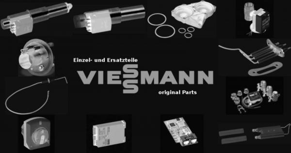 VIESSMANN 7823121 Seitenblech links+rechts GS1 11-60kW