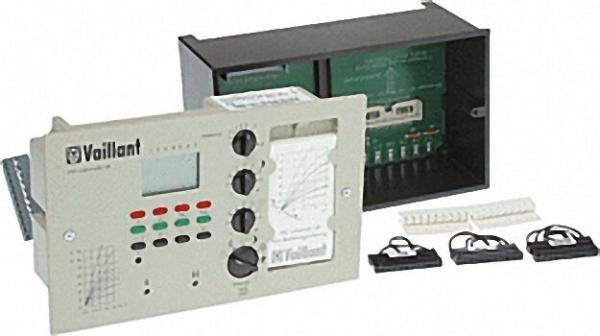 Elektronischer Regler 25-2987