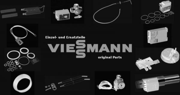 VIESSMANN 7826598 Kesselanschluss-Stück D80/125