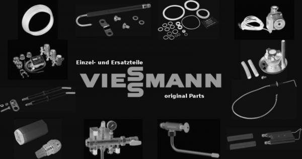 VIESSMANN 7333717 Vorderblech Vitola 15/18 kW