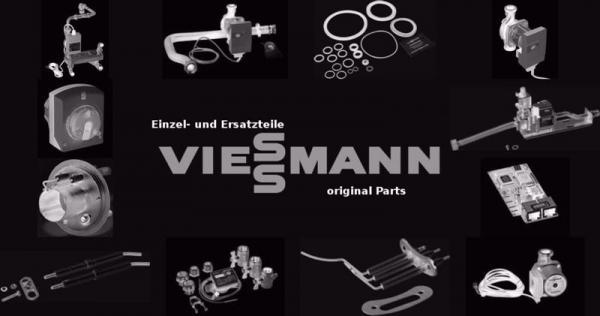 VIESSMANN 7827951 Plattenwärmetauscher E5TH x 16 / 1P-SC-S