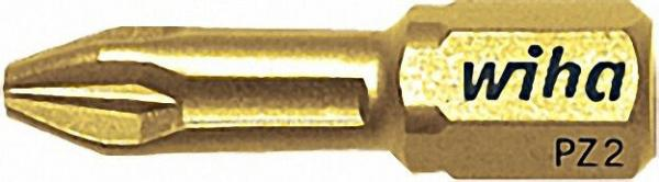WIHA Bits 1/4'' PZ 1 HOT 25mm Typ 7012 HOT