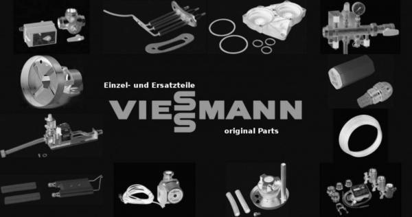 VIESSMANN 7833102 KM-Leitung Filtertrockner-Schauglas