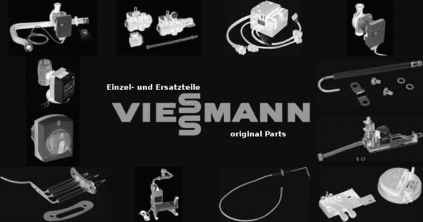 VIESSMANN 7814479 Elektronikleiterplatte (CPU)