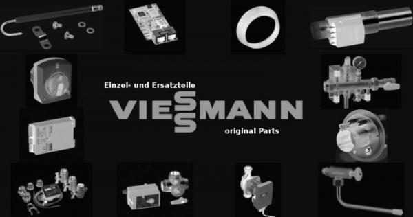 VIESSMANN 5134039 Oberblech links