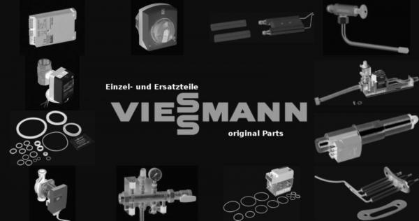 VIESSMANN 7221069 Profilblech Teil III WT3001042
