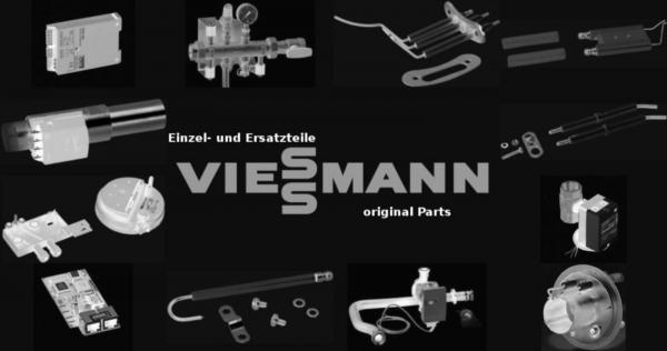 VIESSMANN 7232411 Seitenblech links RV-11