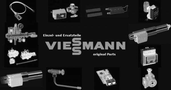 VIESSMANN 7323465 Packung 40 x 25 mit Kleber