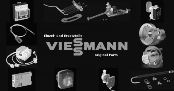 VIESSMANN 9502884 T-Stück FAV-3-K 6