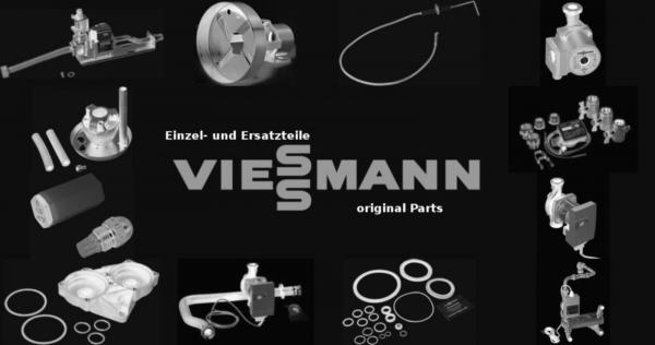 VIESSMANN 7253881 Gasbrenner AHN-77PB/Ersatz