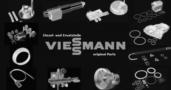 VIESSMANN 7817610 Armatur HV/HR (Quetschverbindung)