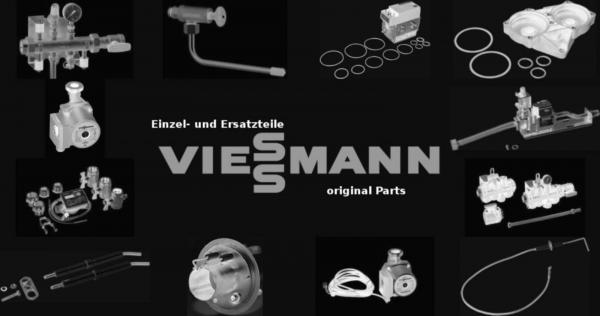 VIESSMANN 7823465 Vorderblech