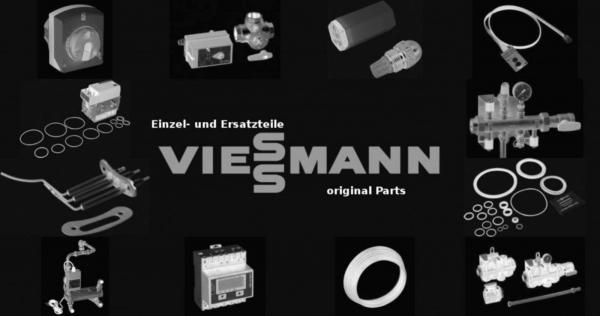 VIESSMANN 7833507 Kesseltür Vitola 200 VW3B 22kW