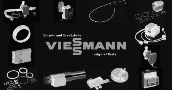 VIESSMANN 7822656 Schachtabdeckung DN125
