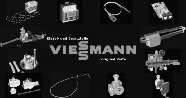 VIESSMANN 7330495 Mittelblech AHA77