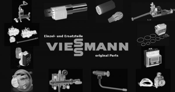VIESSMANN 7835570 Vormontage Heizkreisleitung unte