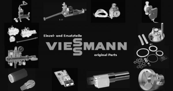VIESSMANN 7220652 Gegenflansch DN40 PN6