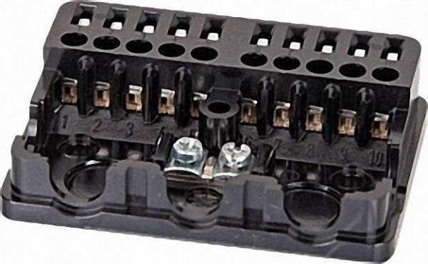 L & G Sockel zu LAI, LAB, lfm flach und lfm AGK 410413450