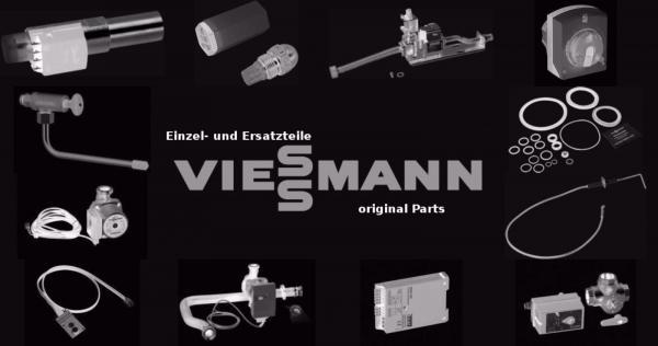 VIESSMANN 7038027 Wärmetauscher 4 Leiter Gr. 2