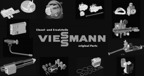 VIESSMANN 7273575 Kabelkanal