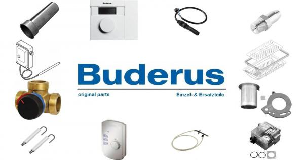 Buderus 7736614621 Logaplus Paket WPS 3-1 WPS 10-1, 1HK E plus, Puffer
