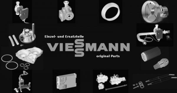 VIESSMANN 7835394 Wärmedämm-Set DN65 2-fach Modul rechts