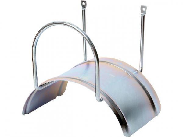 Wandschlauchhalter Stahl verzinkt