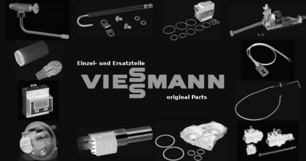 VIESSMANN 7817440 Oberblech Mitte