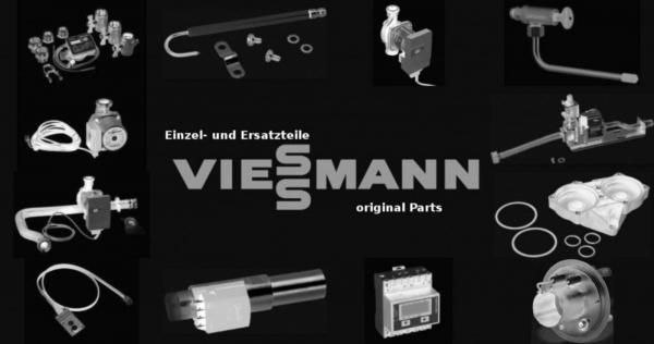VIESSMANN 7819924 Leitung Ionisation /PE